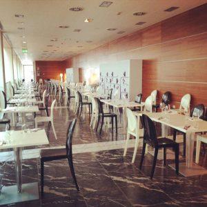Ristorante d'autore al Vinitaly con Dove Vuoi Catering - catering per eventi