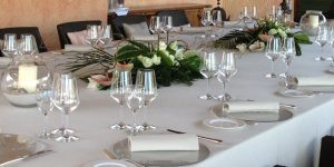 Party Porto Cervo con Dove Vuoi Catering - catering per eventi