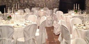 Matrimonio Palazzo Astolfi con Dove Vuoi Catering - catering per matrimoni