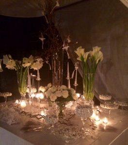 Matrimonio misto a Villa Rota Ilham e Claudio - catering per matrimoni