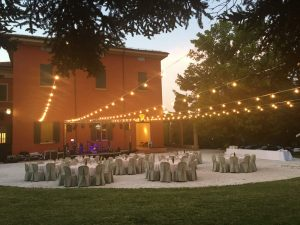 matrimonio ozzano - catering per matrimoni