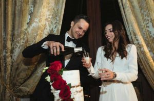 Matrimonio Kate e filippo | Villa Rota