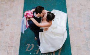 matrimoni estivi villa rota