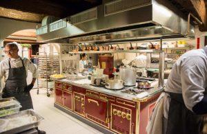 chef walter bianconi staff