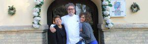 Contattaci | Villa Rota & Dove Vuoi Catering