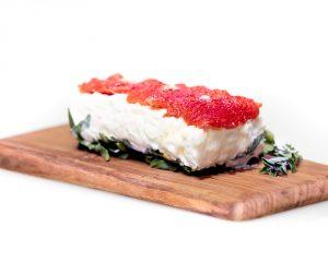menù vegetariano villa rota