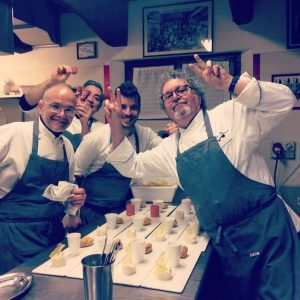 staff villa rota dove vuoi catering