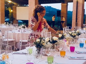 wedding planner villa rota