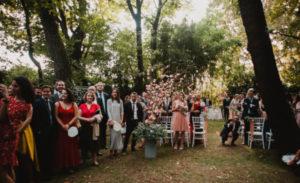 matrimonio invitati